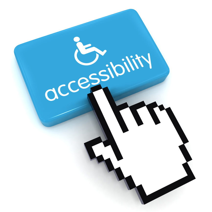 Does Your Website Meet Accessibility Standards? Failure To Comply Can Be Expensive
